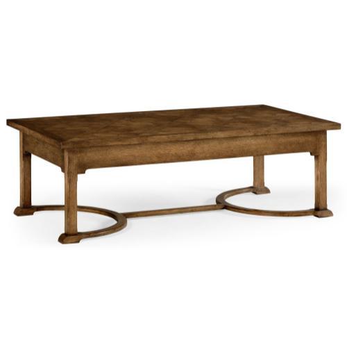 Biddulph Kitchen Oak Coffee Table