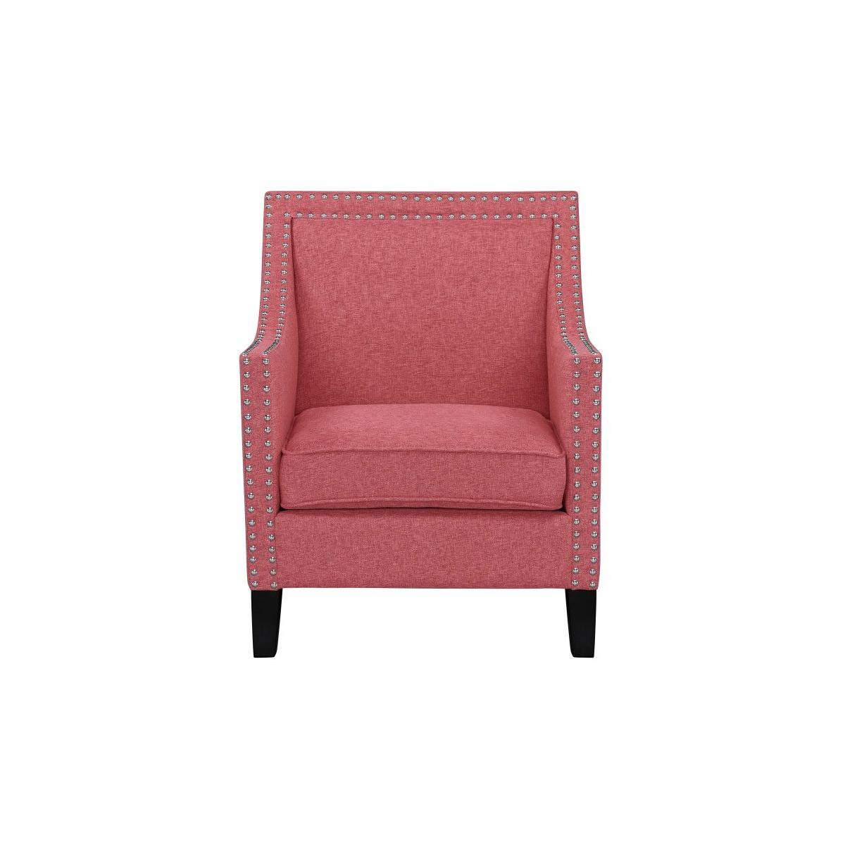 Hailey Accent Chair, Nectar