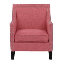 See Details - Hailey Accent Chair, Nectar