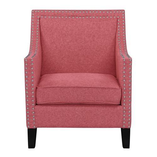Standard Furniture - Hailey Accent Chair, Nectar