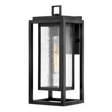 View Product - Republic Medium Wall Mount Lantern