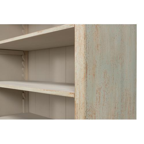 Angelique Bookcase
