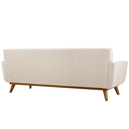 Engage Armchairs and Sofa Set of 3 in Beige