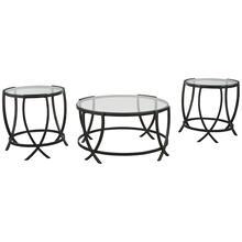 See Details - Tarrin Table (set of 3)
