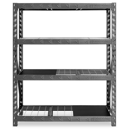 """Gallery - Rack Shelf Liner 2-pack for 18"""" Shelves"""