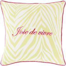 """View Product - Joie de Vivre JDV-001 18""""H x 18""""W"""