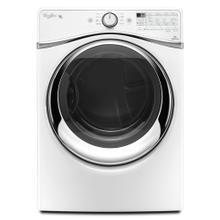 Duet® 7.3 cu. ft. I.E.C.* Steam Dryer with SilentSteel™ Dryer Drum