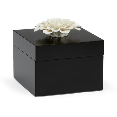 Zinnia Box