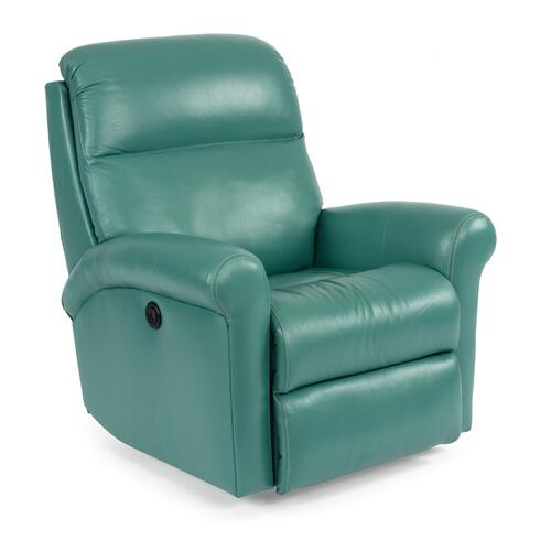 Davis Power Rocking Recliner