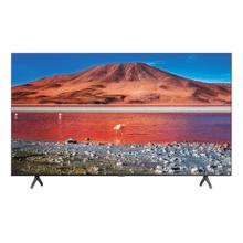 "See Details - 43"" TU7050 Crystal UHD 4K Smart TV 2020"
