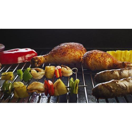 SmokePro DLX 24 Pellet Grill - Bronze