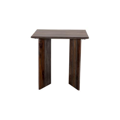 Porter International Designs - Cambria Midnight End Table, O8401-M