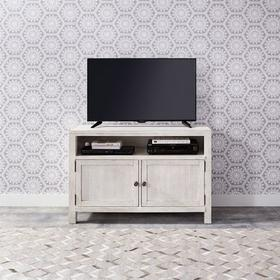 46 Inch Entertainment Console