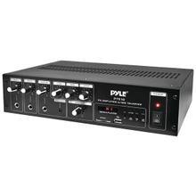 240-Watt PA Power Amp