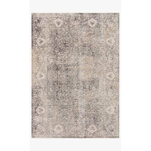 HOM-03 Stone / Ivory Rug