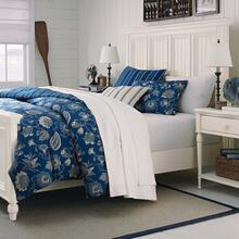 Twin/Sail Cloth Southport Panel Bed