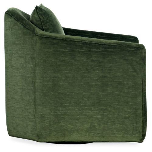 Sam Moore Furniture - Living Room Justine Swivel Chair