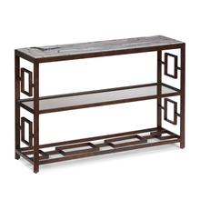 See Details - Marcos Console Table