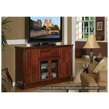 "Monte Carlo 55"" TV Cart"
