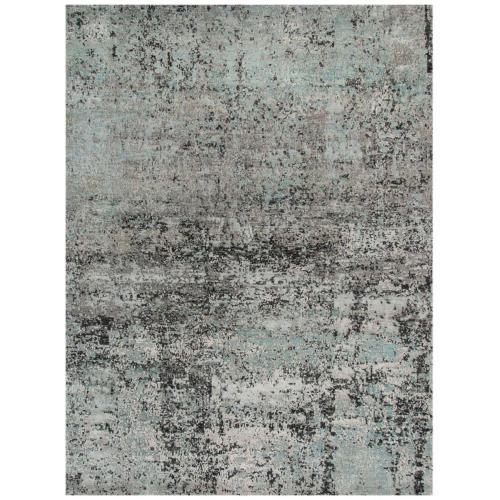 Amer Rugs - Mystique Mys-27 Grayish Blue