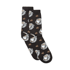 Doing Stupid Things Faster with Coffee - Socks (1 pair)