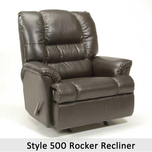 Gallery - Radar Wine MT 500RCL - 500 Rocker Recliner