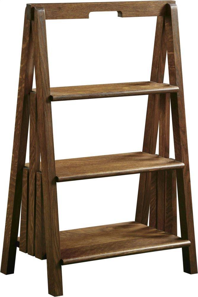 Stickley FurnitureTiered Book Rack