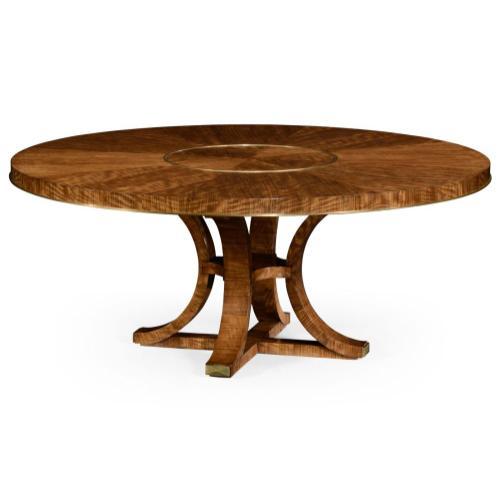 Hyedua circular dining table