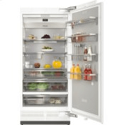 K 2902 Vi - MasterCool™ refrigerator For high-end design and technology on a large scale.