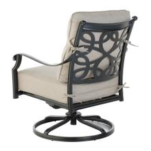 Grafton Deep Seating Swivel Rocker
