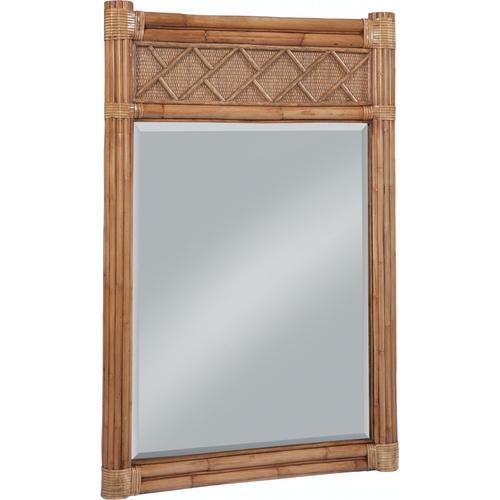 Braxton Culler Inc - Chippendale Vertical Mirror