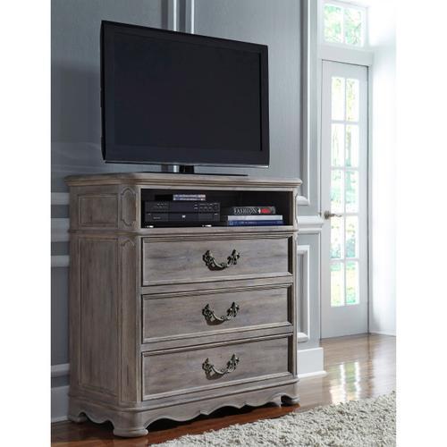 Pulaski Furniture - Simply Charming Media Chest