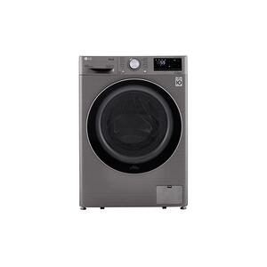 LG Appliances2.4 cu.ft. Smart wi-fi Enabled Compact Front Load Washer with Built-In Intelligence