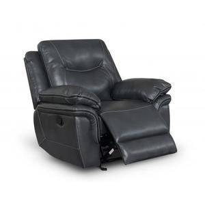 Isabella Recliner Chair, Grey