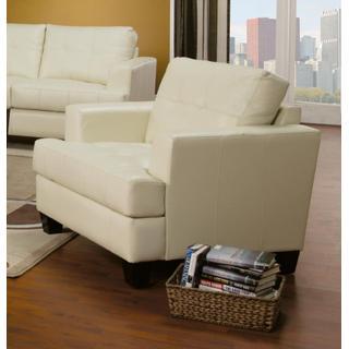 See Details - Samuel Chair Cream