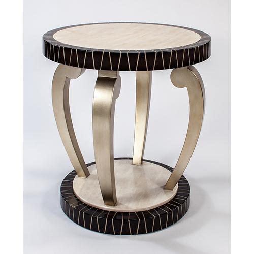 "Artmax - Foyer / Center Table Dia.36x36"""