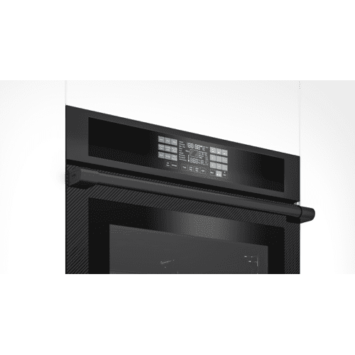 "30"" Carbon Fiber Single Wall Oven"