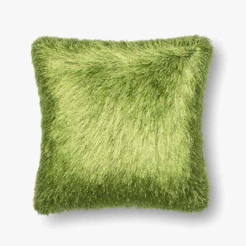 P0245 Green Pillow
