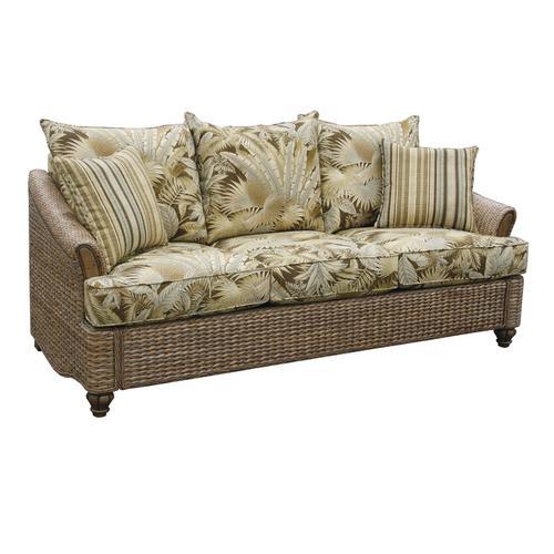 Capris Furniture - 723 Sofa