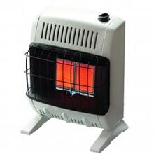 See Details - Vf Radiant Heater Ng (mhvfr10 Ng)
