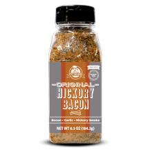 6.5 oz Hickory Bacon Rub