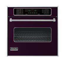 "Plum 30"" Single Electric Touch Control Premiere Oven - VESO (30"" Wide Single Electric Touch Control Premiere Oven)"