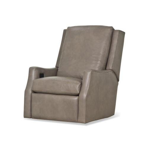Kerby Motorized Reclining Chair/Swivel Glider