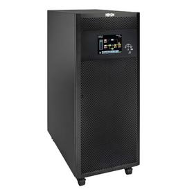 SmartOnline S3MX Series 3-Phase 380/400/415V 200kVA 180kW On-Line Double-Conversion UPS, Parallel for Capacity and Redundancy, Single & Dual AC Input