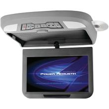 "10.2"" Ceiling-Mount Swivel DVD Entertainment System with IR & FM Transmitters & 3 Interchangeable Skins"
