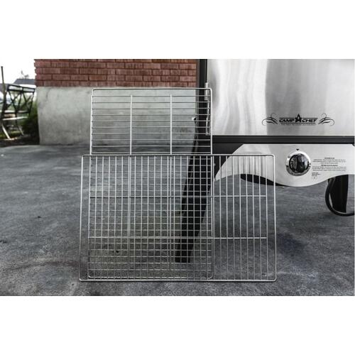 Smoke Vault Meat Racks - 2 pk - 24""