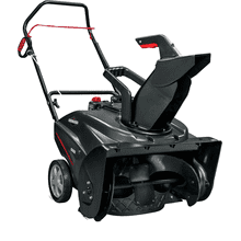 "22"" / 5.50 TP* / Recoil Start - Single-Stage Snow Blower"