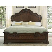 Royale King Bed