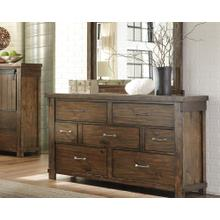 See Details - Lakeleigh Dresser and Mirror
