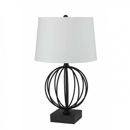 Furniture of America - Pam Table Lamp